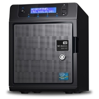 WD Sentinel DS5100