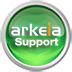 WD Arkeia Support