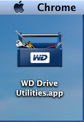 How to perform drive diagnostic on WD My Passport Pro using WD Drive