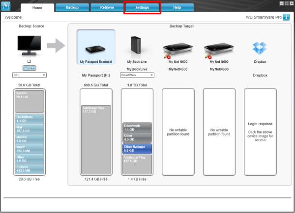 logiciel formatage bas niveau western digital