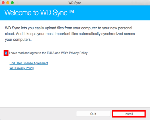 installing wd sync on macos wd support rh support wdc com Operators Manual User Manual Template