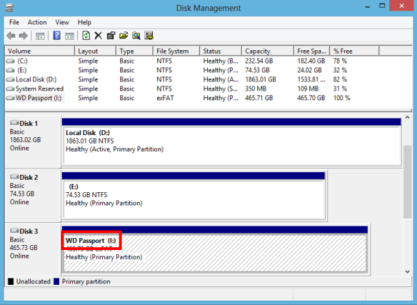 windows 7  Mapping drive letters to local folders  Super