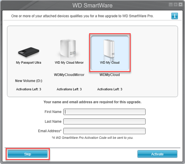 Программа wd smartware скачать бесплатно