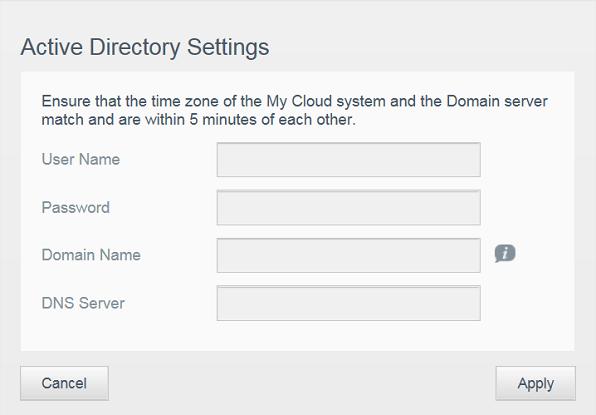 active-domain