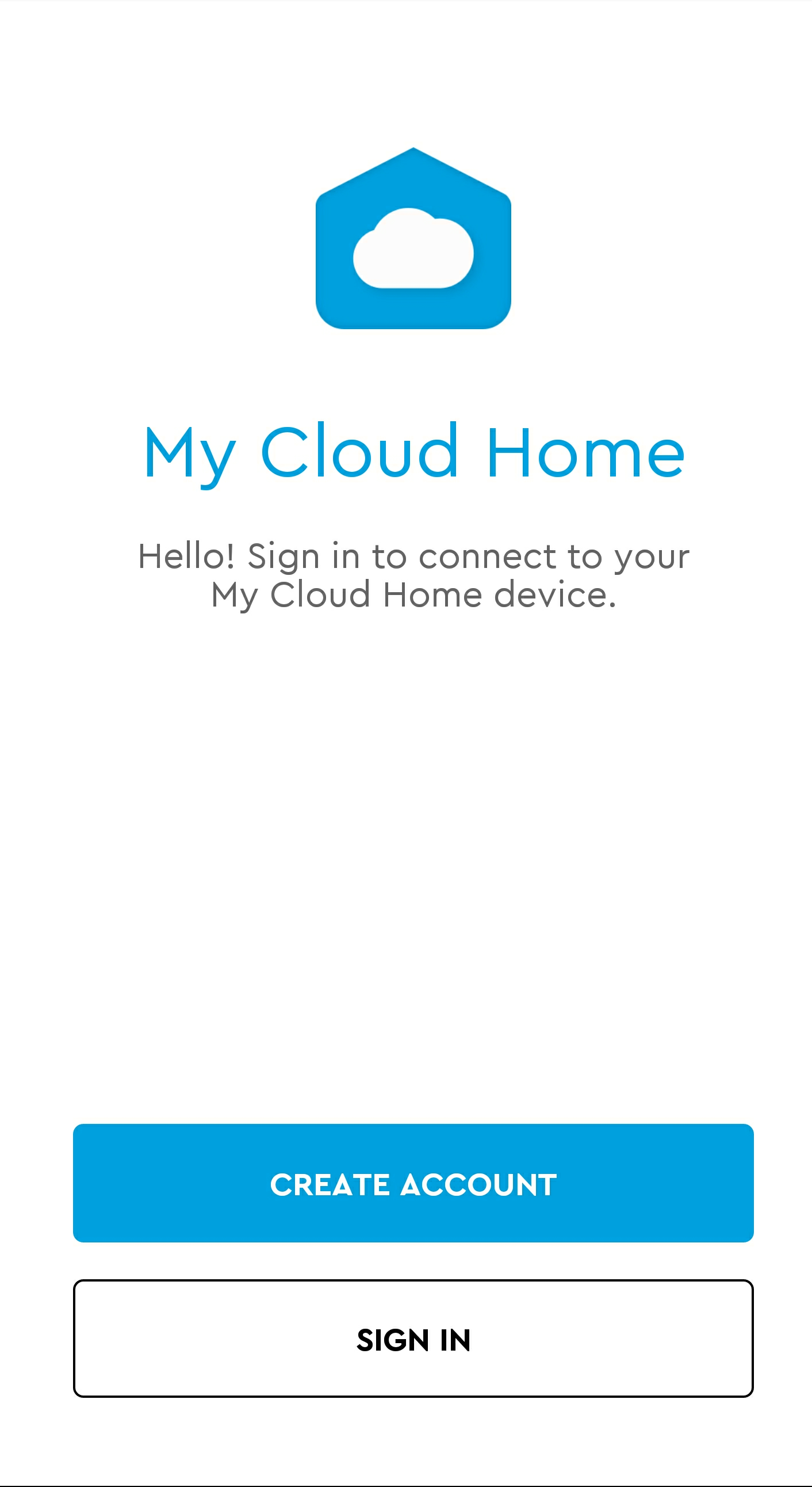 My Cloud Home Mobile App Online User Guide and Solutions