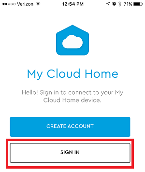 How to Collect My Cloud Home Mobile App Logs on iOS and Android