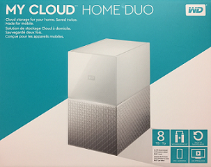 Differences Between My Cloud And My Cloud Home