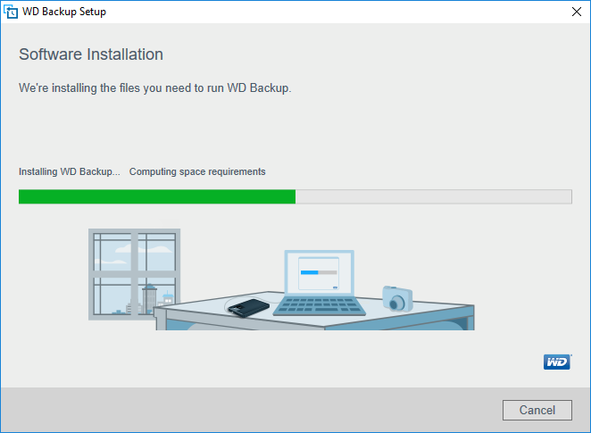 how to restore a wd backup on a different computer wd support rh support wdc com