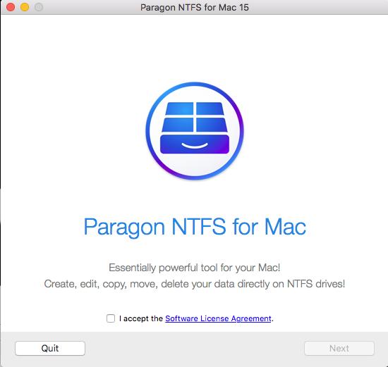Ntfs под mac.