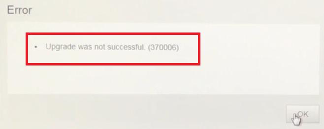 My Passport Wireless Pro and SSD Firmware Upgrade Not Successful