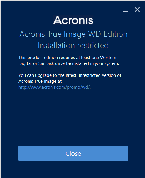 acronis true image 2018 mac clone