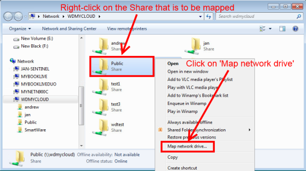 How to map a My Cloud or NAS device on Windows | WD Support Map Network Drive Windows on map network drive windows 10, xp map drive windows 7, map shared drive, ftp drive letter windows 7, map computer drive, home network windows 7, map windows network icons, map of blue ridge parkway and skyline drive, cannot map drive windows 7, map network drive harden portal, map network folder windows 7, character map windows 7, map network drive windows mobile, disconnected network drive windows 7, map webdav windows,