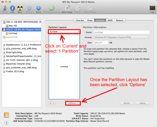 How To Format A Wd Hard Drive To Exfat Or Fat32 File System Wd Support