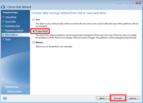 Tool test: minitool partition wizard free | born's tech and.