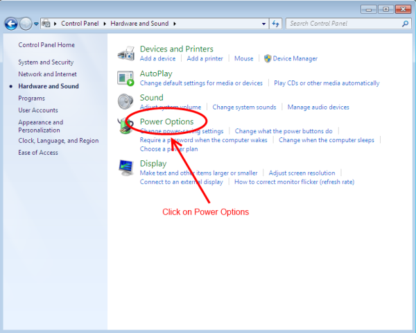 Hp Power Manager Utility Software For Windows 8.1