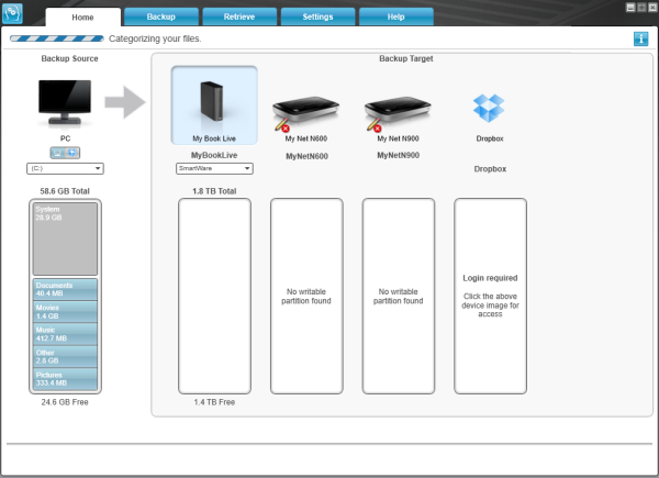 Wd smartware pro торрент