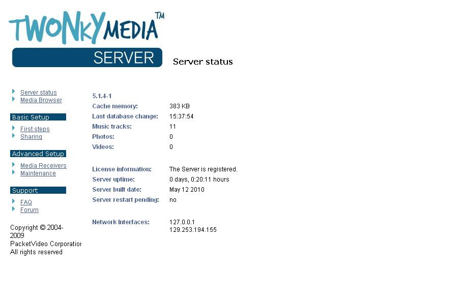 Twonky Server Торрент Скачать - фото 11