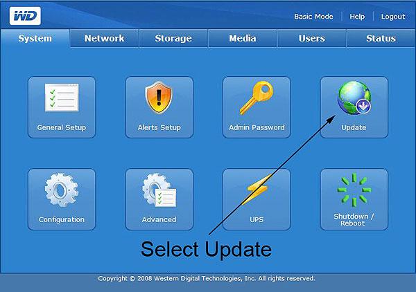wd sharespace firmware 2.3.02