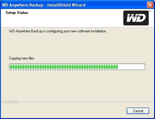 wd anywhere backup