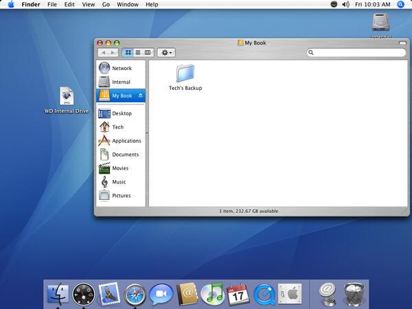 Cómo copiar o mover archivos o carpetas a un disco duro