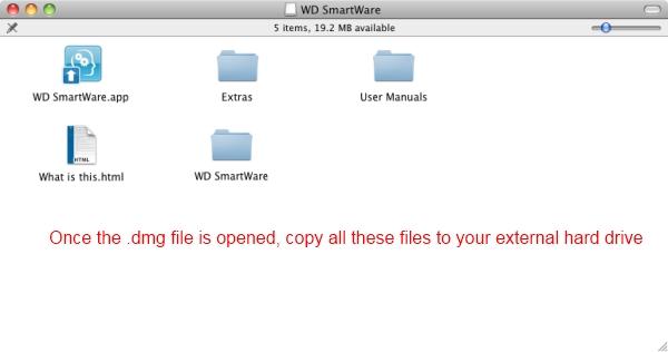 pilote disque dur externe wd elements