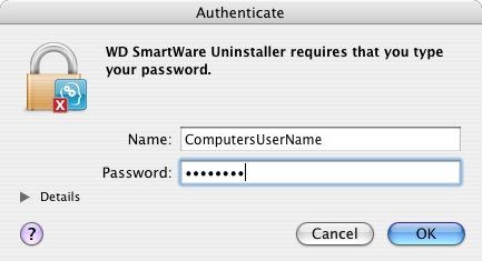 How to uninstall WD SmartWare Version 2 2 x and earlier from Windows