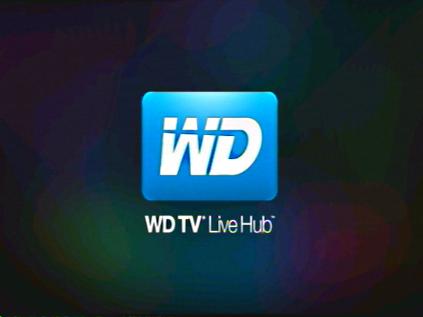 how to install wd tv live firmware