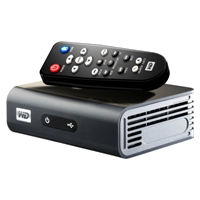 latest firmware version wdtv live plus hd media player