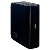 western digital my book essential driver mac