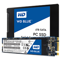 wd blue ssd wd support