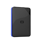 WD Gaming Drive (Works with PlayStation 4)