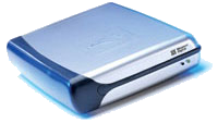 WD Series I USB External Drive