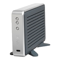 WD Dual-Option Combo External Drive