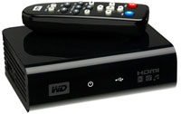 WD TV HD Media Player (Gen 1)
