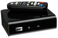 WD TV HD Media Player Gen 2
