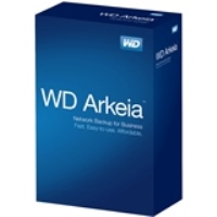 WD Arkeia Software