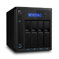 My Cloud DL4100