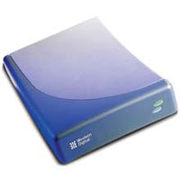 WD Series II USB External Drive