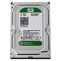 WD Green / GP